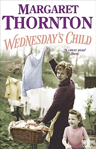 9780755321001: Wednesday's Child: A moving saga of family and the search for love