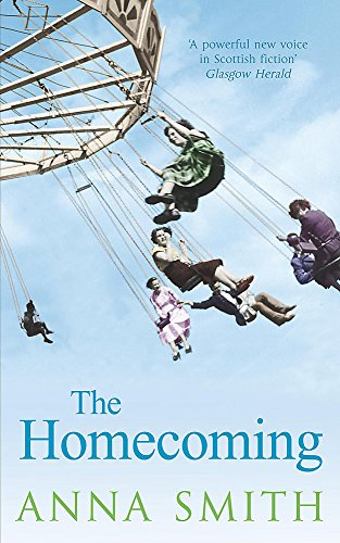 The Homecoming (075532112X) by Anna Smith