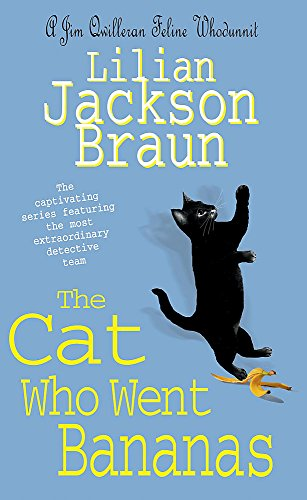 9780755321254: The Cat Who Went Bananas