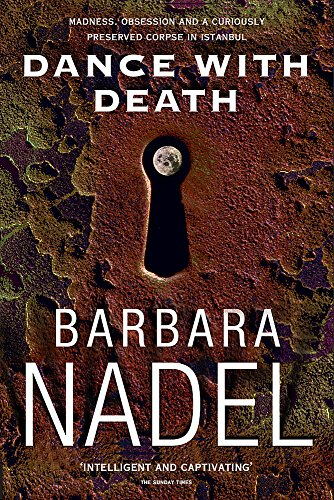 9780755321315: Dance with Death (Inspector Ikmen Mysteries)