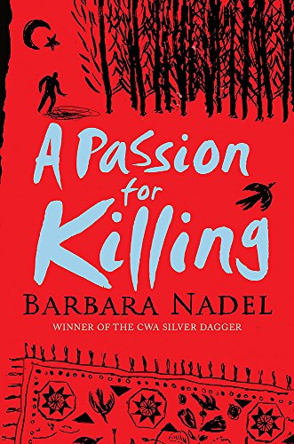 9780755321339: A Passion for Killing (Inspector Ikmen Mystery 9): A riveting crime thriller set in Istanbul