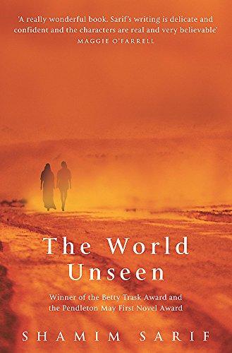 9780755321919: The World Unseen
