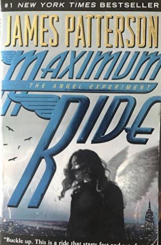 9780755321933: Maximum Ride [Paperback]