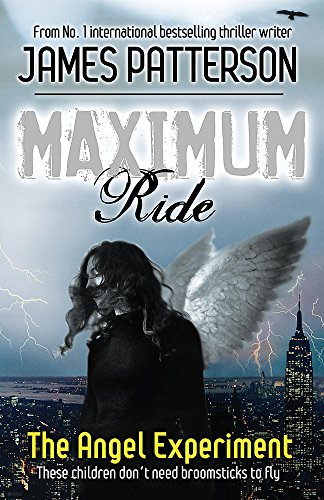 9780755321940: Maximum Ride