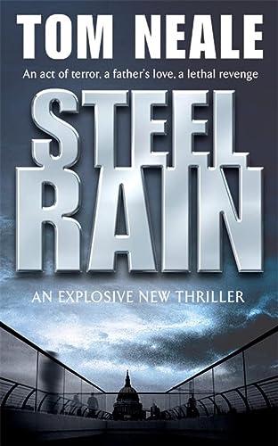9780755322398: Steel Rain