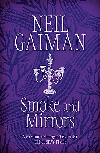 9780755322831: Smoke and Mirrors