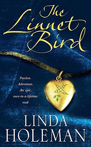 The Linnet Bird: HOLEMAN, LINDA
