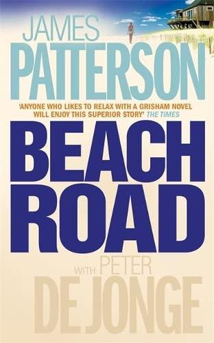 9780755323135: Beach Road