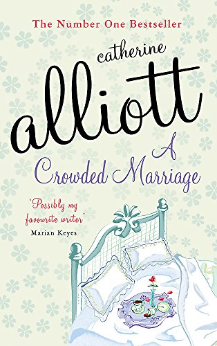 9780755323241: A Crowded Marriage