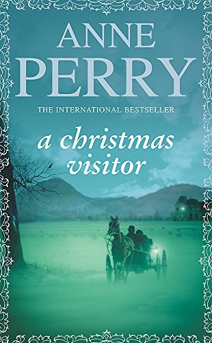 9780755323654: A Christmas Visitor (Christmas Novella 2): A festive Victorian mystery set in the Lake District