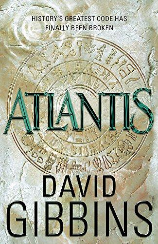 ATLANTIS: Gibbins, David