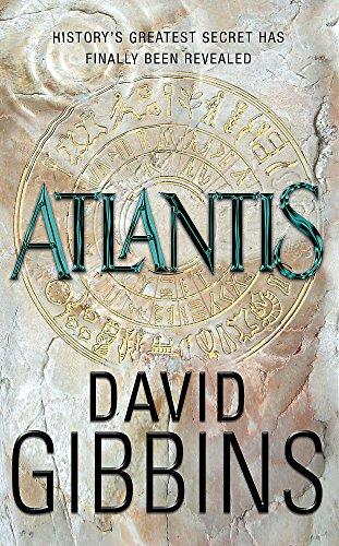 9780755324224: Atlantis