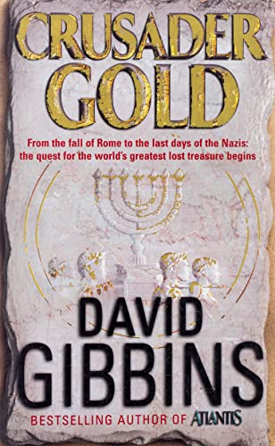 9780755324248: Crusader Gold