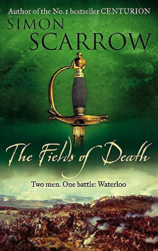 The Fields of Death (0755324390) by Simon Scarrow