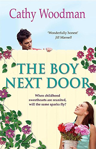 9780755324439: The Boy Next Door