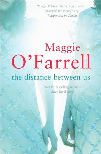 The Distance Between Us (0755324463) by Maggie O'Farrell