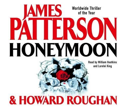 Honeymoon (0755324811) by James Patterson; Howard Roughan