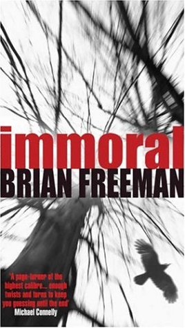 9780755325351: Immoral