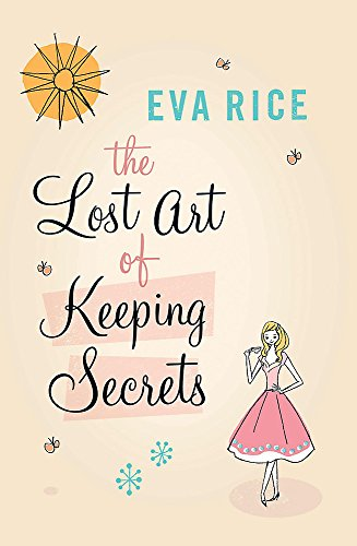 9780755325498: The Lost Art of Keeping Secrets