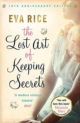 9780755325504: The Lost Art of Keeping Secrets