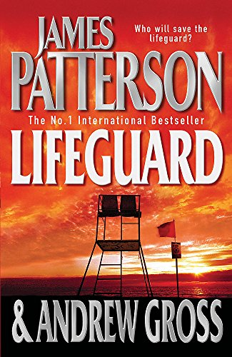 Lifeguard: James Patterson, Andrew