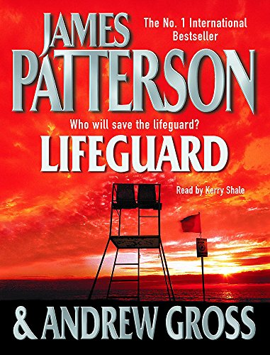 Lifeguard (0755325702) by James Patterson; Andrew Gross