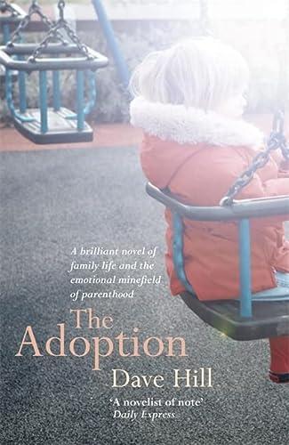 9780755326327: The Adoption