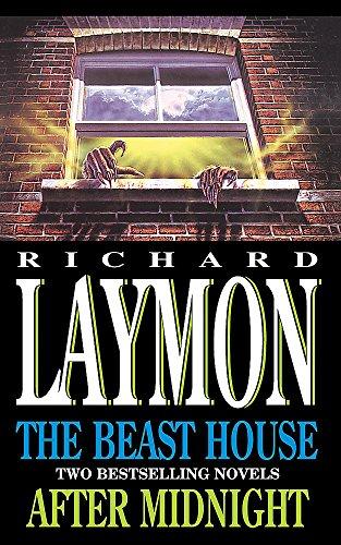 The Beast House/After Midnight: Richard Laymon
