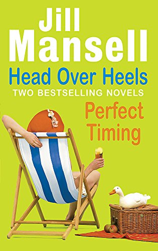 9780755326693: Mansell 2 in 1 (2005)                                                 Head Over Heels                                                       Perfect Timing: WITH Perfect Timing