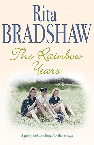 9780755327102: The Rainbow Years
