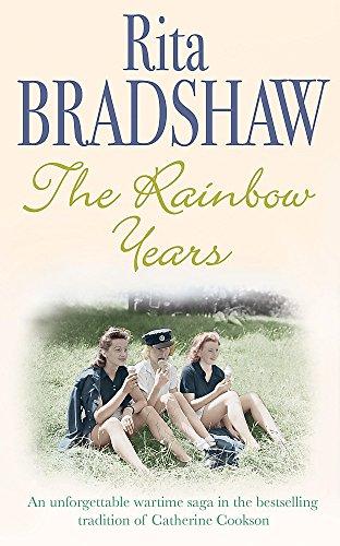 9780755327119: The Rainbow Years