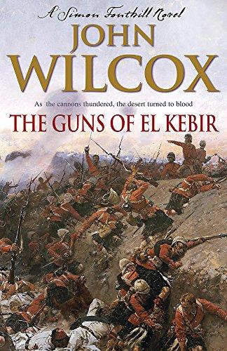 9780755327201: The Guns of El Kebir (Simon Fonthill Series)