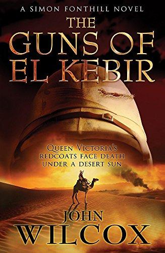 9780755327218: The Guns of El Kebir (Simon Fonthill Series)