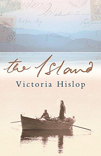 Book Review The Island Victoria Hislop