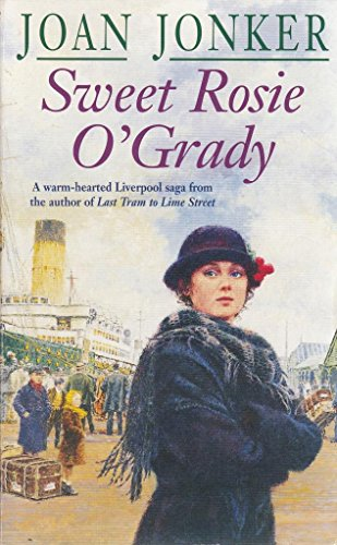 9780755327317: SWEET ROSIE O'GRADY.