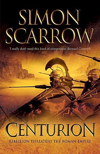 9780755327768: Centurion (Eagles of the Empire 8)