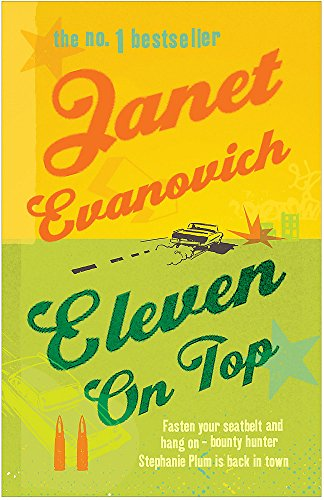 Eleven On Top ***SIGNED***: Janet Evanovich