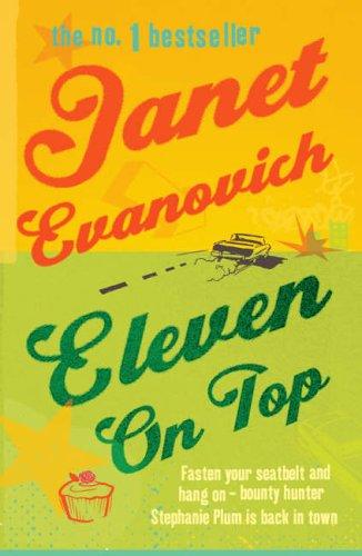 9780755328055: Eleven on Top (A Stephanie Plum Novel)