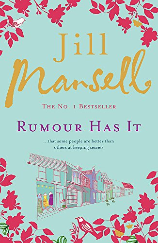 9780755328192: Rumour Has It: A feel-good romance novel filled with wit and warmth