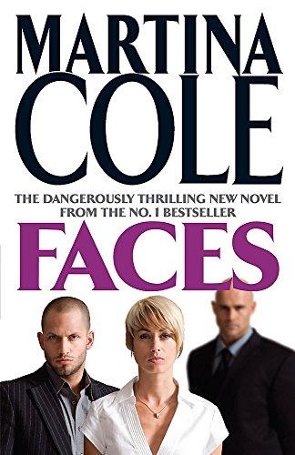 Faces: Cole, Martina