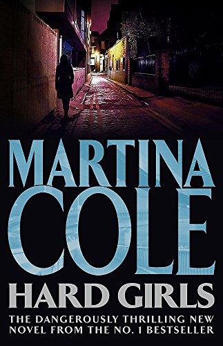 9780755328680: Hard Girls: An unputdownable serial killer thriller