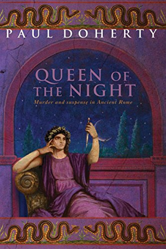 The Queen of the Night: Doherty, Paul
