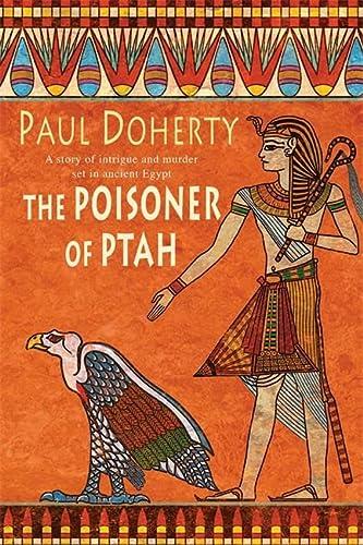 9780755328864: The Poisoner of Ptah
