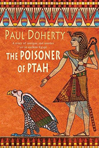 9780755328871: The Poisoner of Ptah