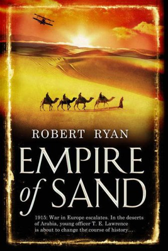 9780755329243: Empire of Sand