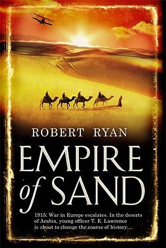9780755329243: Empire of Sand