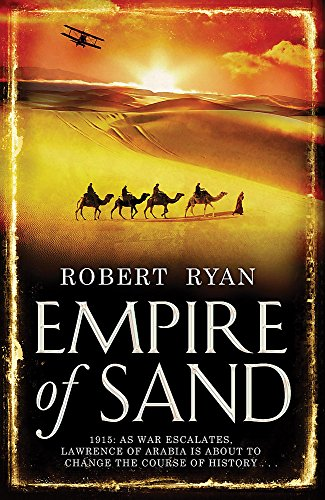 9780755329267: Empire of Sand