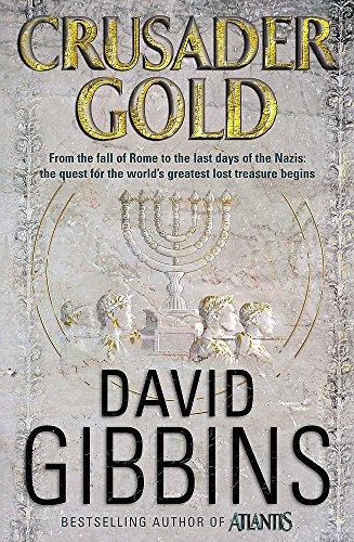 9780755329274: Crusader Gold