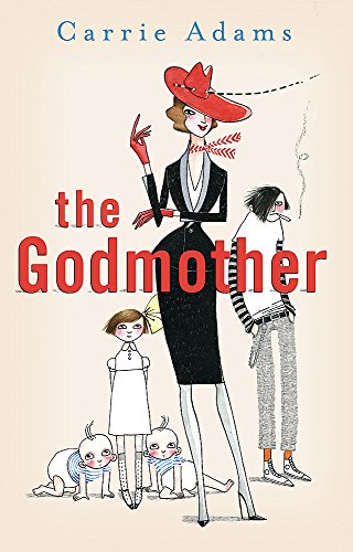9780755329540: The Godmother