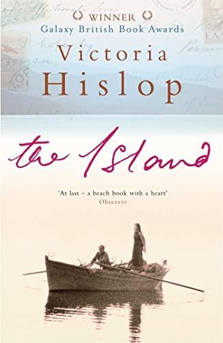 9780755329649: The Island